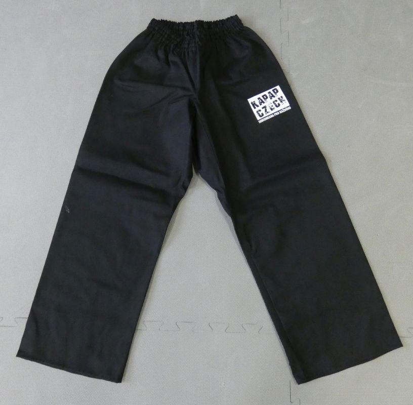 Kalhoty KAPAP 2020