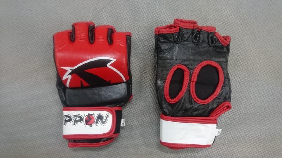 MMA rukavice IPPON